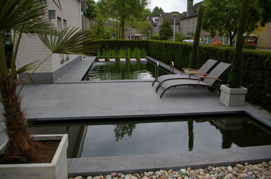 Zwemvijver Wassenaar