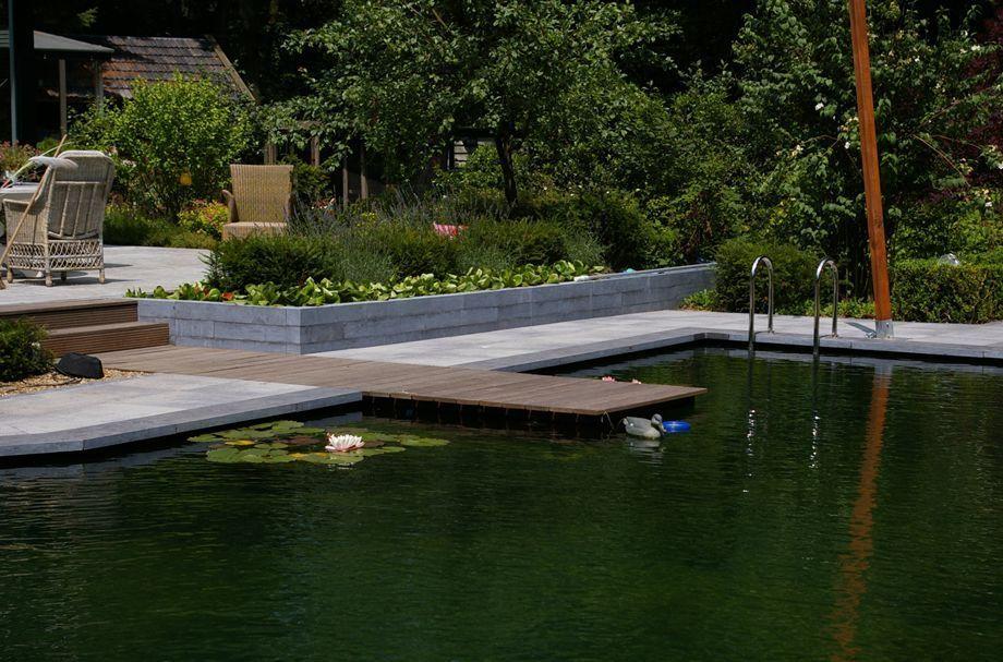 Zwemvijver Abcoude