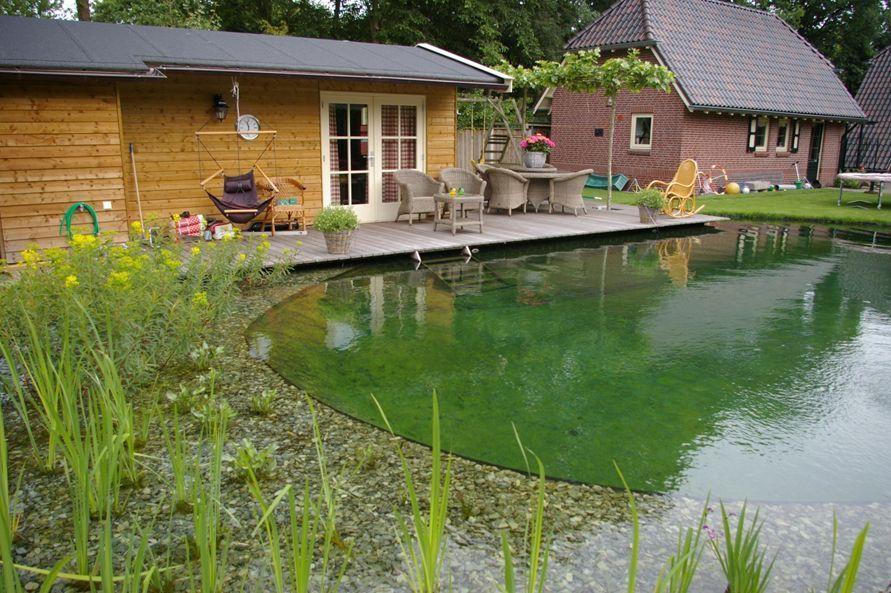 Zwemvijver Veenendaal