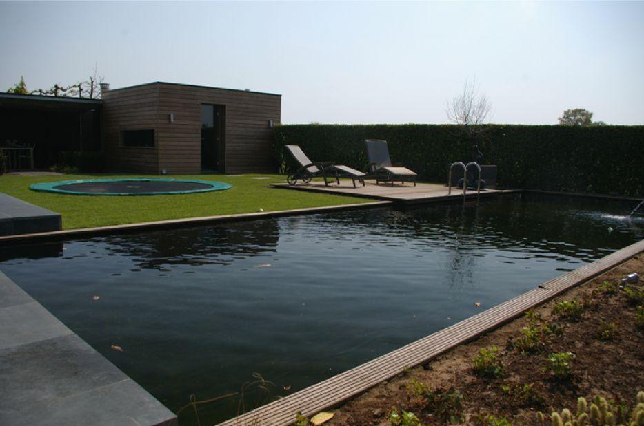 zwemvijver Leusden