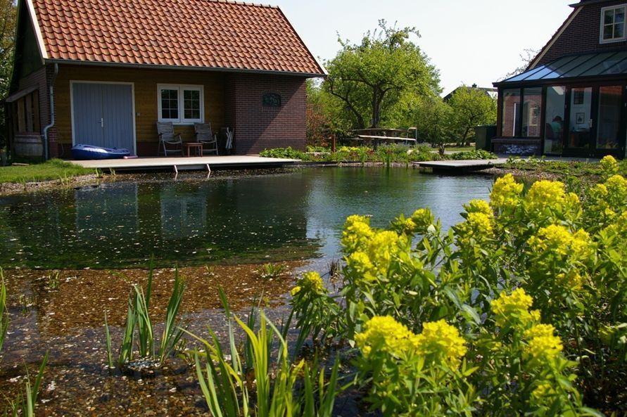 Zwemvijver Arnhem