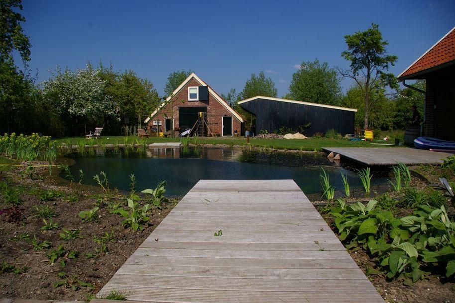 Zwemvijver Velp