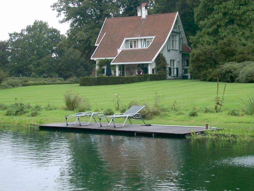 zwemvijver Oosterbeek