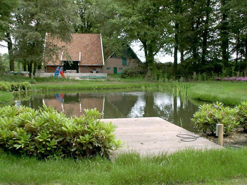 zwemvijver Zutphen