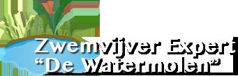 """Zwemvijver Expert """"De Watermolen"""""""